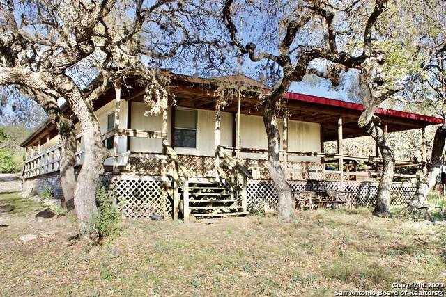 1137 Willow Dr, Canyon Lake, TX 78133 (MLS #1519968) :: Carter Fine Homes - Keller Williams Heritage