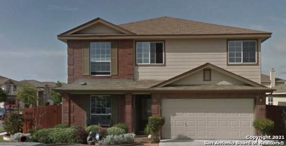 11002 Pony Gate, San Antonio, TX 78254 (MLS #1519970) :: Tom White Group
