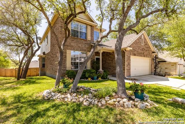 9014 Cordes Jct, San Antonio, TX 78023 (MLS #1519976) :: Carter Fine Homes - Keller Williams Heritage