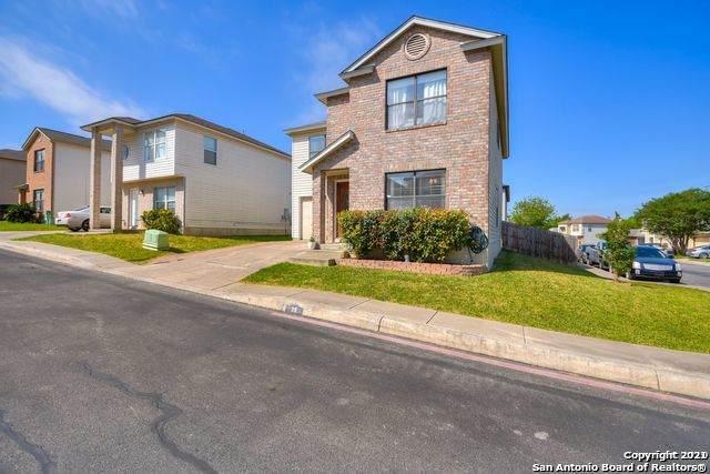 35 Torreys Post, San Antonio, TX 78240 (MLS #1519981) :: Carter Fine Homes - Keller Williams Heritage
