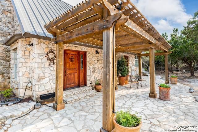 109 Blue Sage Trail, Hunt, TX 78024 (MLS #1519994) :: Williams Realty & Ranches, LLC