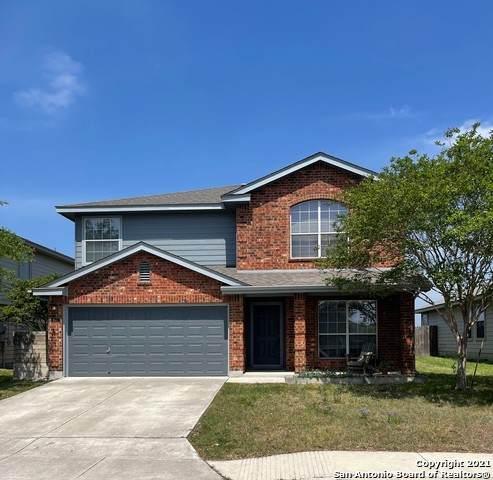 447 Tom Kemp Dr, New Braunfels, TX 78130 (MLS #1519997) :: Keller Williams Heritage