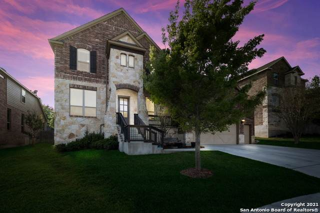 23903 Sunset Peak, San Antonio, TX 78258 (MLS #1519998) :: 2Halls Property Team | Berkshire Hathaway HomeServices PenFed Realty