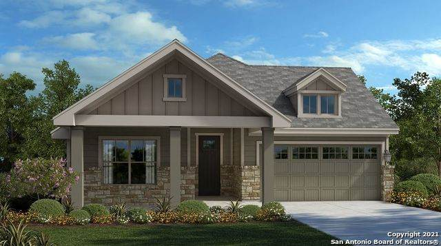 8490 Ivy Curl, Schertz, TX 78154 (#1520001) :: The Perry Henderson Group at Berkshire Hathaway Texas Realty