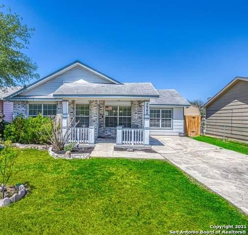 3943 Spear St, San Antonio, TX 78237 (MLS #1520004) :: Carter Fine Homes - Keller Williams Heritage