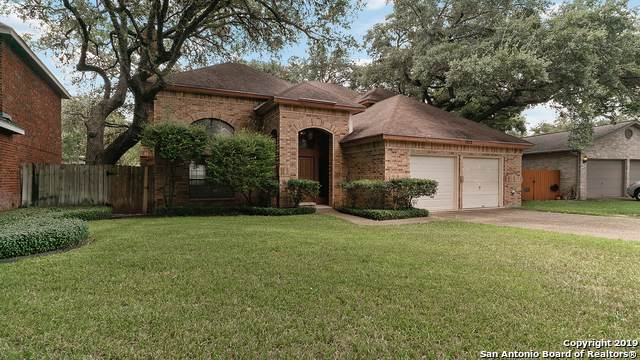 1715 Eagle Mdw, San Antonio, TX 78248 (MLS #1520007) :: Keller Williams Heritage