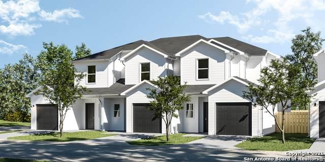 4122 Swans Lndg #3, San Antonio, TX 78217 (MLS #1520015) :: Carter Fine Homes - Keller Williams Heritage