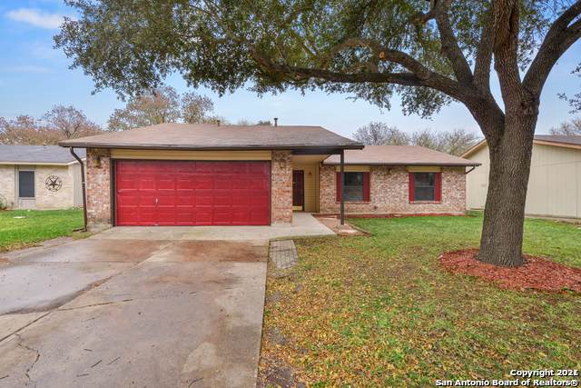 6842 Avila, San Antonio, TX 78239 (MLS #1520019) :: Keller Williams Heritage