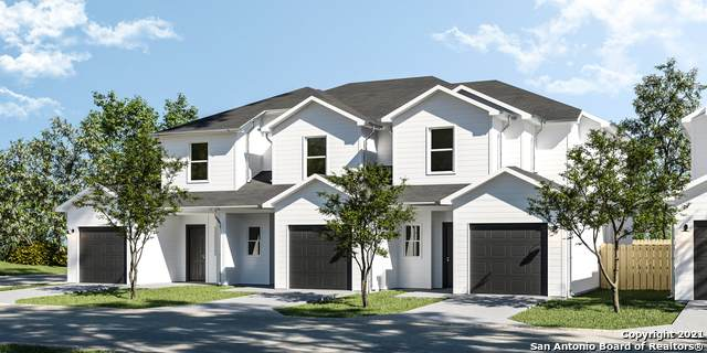 4138 Swans Lndg #4, San Antonio, TX 78217 (MLS #1520021) :: Carter Fine Homes - Keller Williams Heritage
