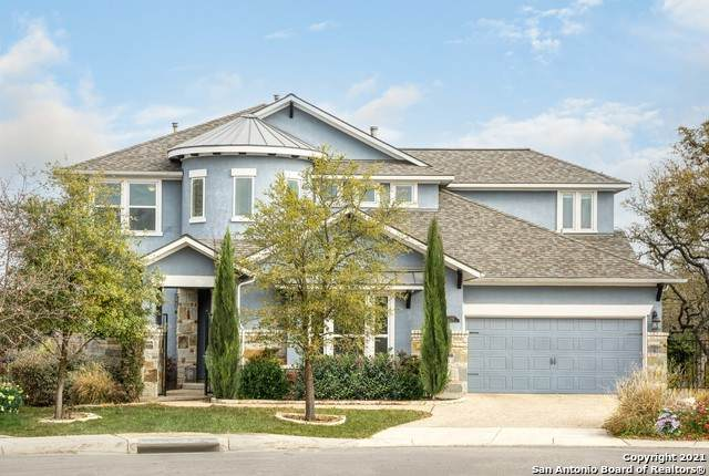 2715 Caledonian Ct, San Antonio, TX 78230 (MLS #1520029) :: Carter Fine Homes - Keller Williams Heritage