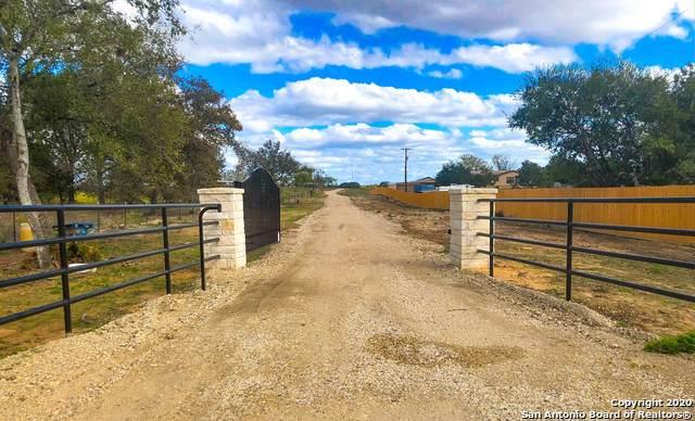 24660 Campbellton Rd, San Antonio, TX 78264 (MLS #1520046) :: Carter Fine Homes - Keller Williams Heritage