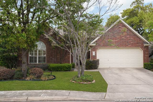 7935 Sierra Verde, San Antonio, TX 78240 (MLS #1520054) :: The Real Estate Jesus Team