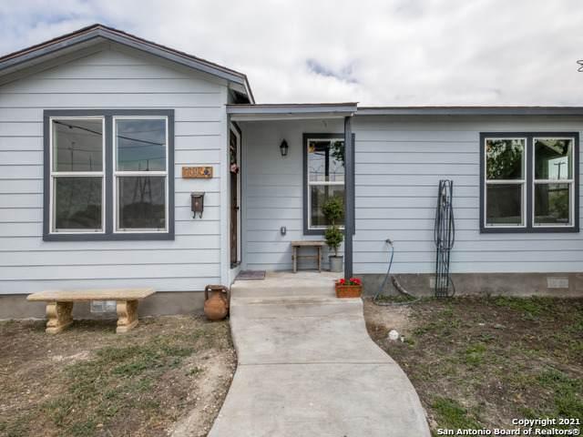 739 Avondale Ave, San Antonio, TX 78223 (MLS #1520058) :: 2Halls Property Team | Berkshire Hathaway HomeServices PenFed Realty