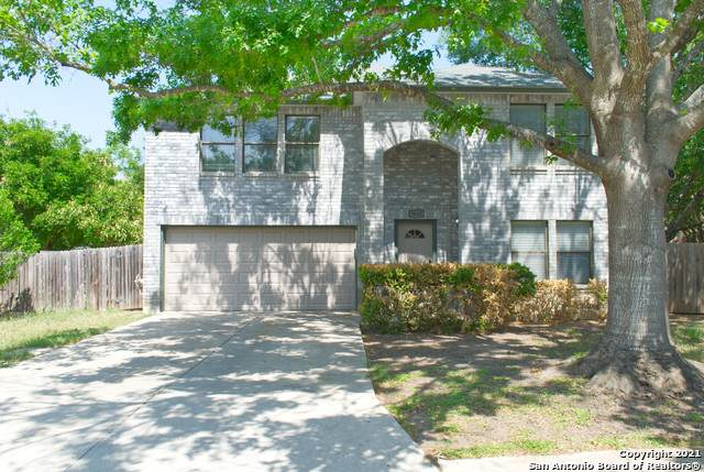 9610 Garden Path, San Antonio, TX 78254 (MLS #1520060) :: The Lopez Group