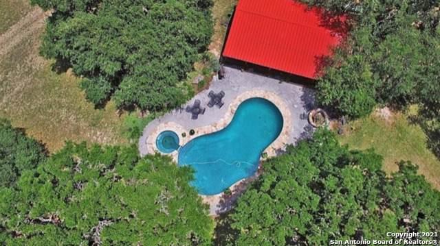 62 Road 353, Utopia, TX 78884 (MLS #1520066) :: Carolina Garcia Real Estate Group