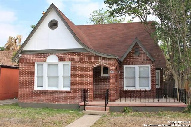 1705 W Summit Ave, San Antonio, TX 78201 (MLS #1520067) :: The Real Estate Jesus Team