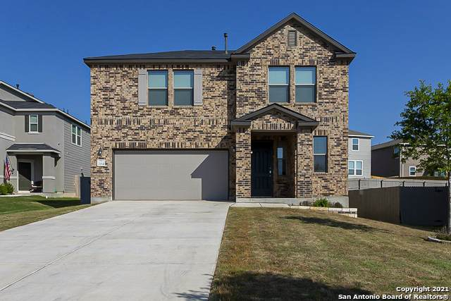 2114 Atlas Bend, San Antonio, TX 78245 (MLS #1520073) :: The Glover Homes & Land Group