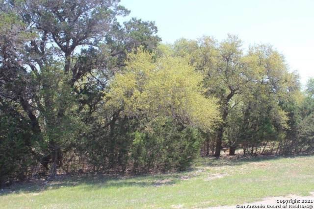LOT 103 Pr 1516, Bandera, TX 78003 (MLS #1520077) :: Carter Fine Homes - Keller Williams Heritage