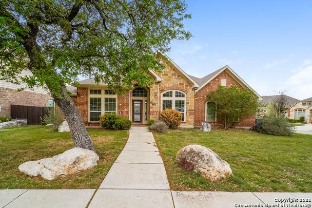 2340 Oak Run Pkwy, New Braunfels, TX 78132 (MLS #1520093) :: BHGRE HomeCity San Antonio