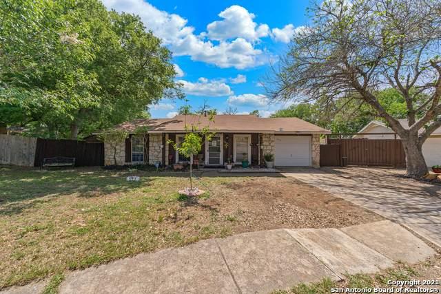 7006 Glen Grove, San Antonio, TX 78239 (MLS #1520094) :: BHGRE HomeCity San Antonio