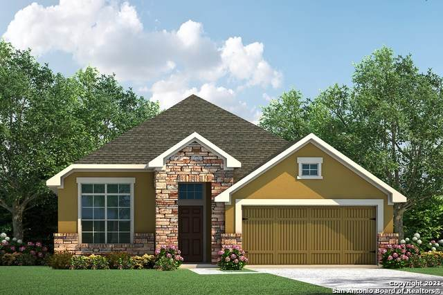 11137 Hollering Pass, Schertz, TX 78154 (#1520105) :: The Perry Henderson Group at Berkshire Hathaway Texas Realty