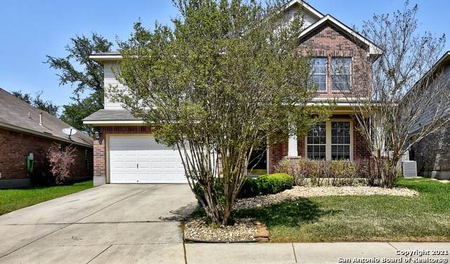2715 Trinity Falls, San Antonio, TX 78261 (MLS #1520108) :: The Lopez Group