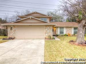 8618 Glen Mont, San Antonio, TX 78239 (MLS #1520109) :: BHGRE HomeCity San Antonio