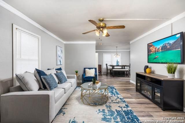 255 Rosemont Dr, San Antonio, TX 78228 (MLS #1520113) :: 2Halls Property Team | Berkshire Hathaway HomeServices PenFed Realty