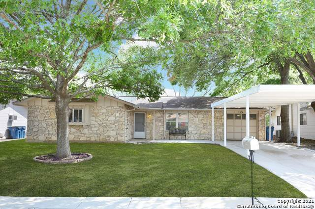5314 Happiness St, San Antonio, TX 78219 (MLS #1520115) :: The Lopez Group
