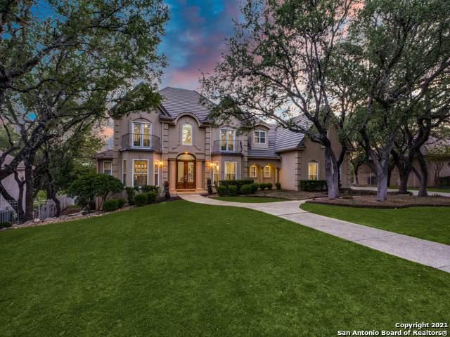 34 Eton Green Cir, San Antonio, TX 78257 (MLS #1520116) :: BHGRE HomeCity San Antonio