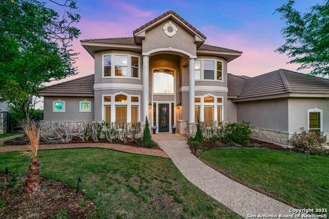 1002 Campanile, San Antonio, TX 78258 (MLS #1520127) :: The Real Estate Jesus Team