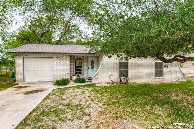3419 Hightree Dr, San Antonio, TX 78217 (MLS #1520131) :: The Lopez Group