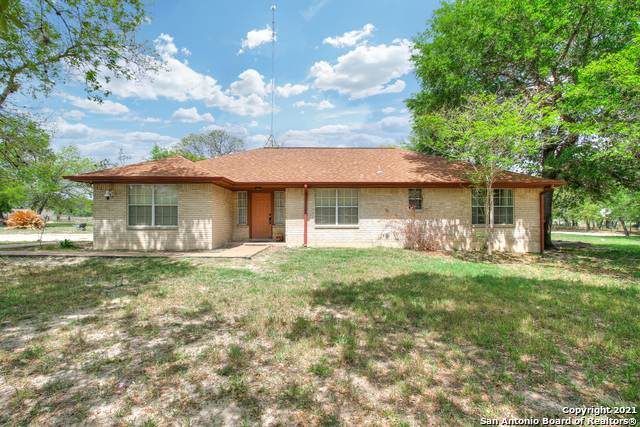 1875 Mogford Rd, San Antonio, TX 78264 (MLS #1520132) :: Keller Williams Heritage