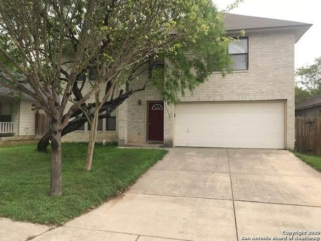 10318 Westfield Pl, San Antonio, TX 78240 (MLS #1520137) :: BHGRE HomeCity San Antonio