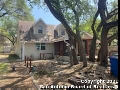 6395 Old Babcock Rd, San Antonio, TX 78240 (MLS #1520143) :: BHGRE HomeCity San Antonio