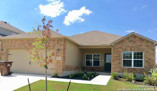 7207 Capricorn Way, Converse, TX 78109 (MLS #1520151) :: BHGRE HomeCity San Antonio