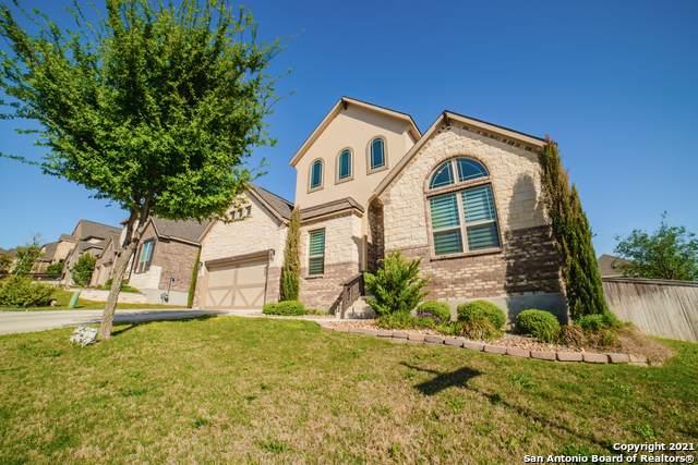 13810 Kotili Ln, San Antonio, TX 78245 (MLS #1520153) :: BHGRE HomeCity San Antonio