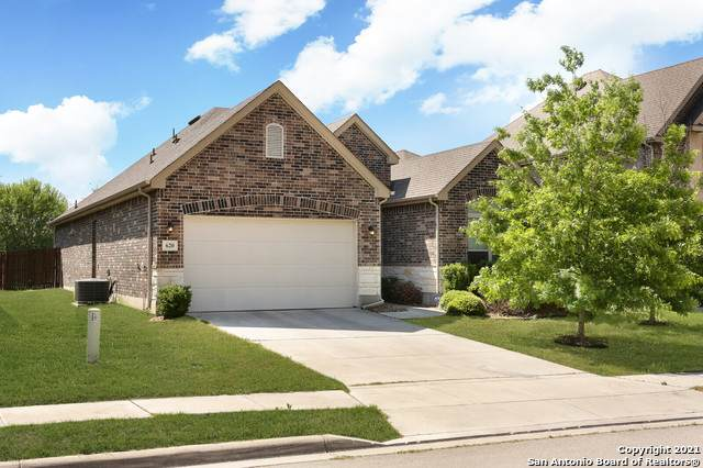 620 Padova, Cibolo, TX 78108 (MLS #1520155) :: BHGRE HomeCity San Antonio