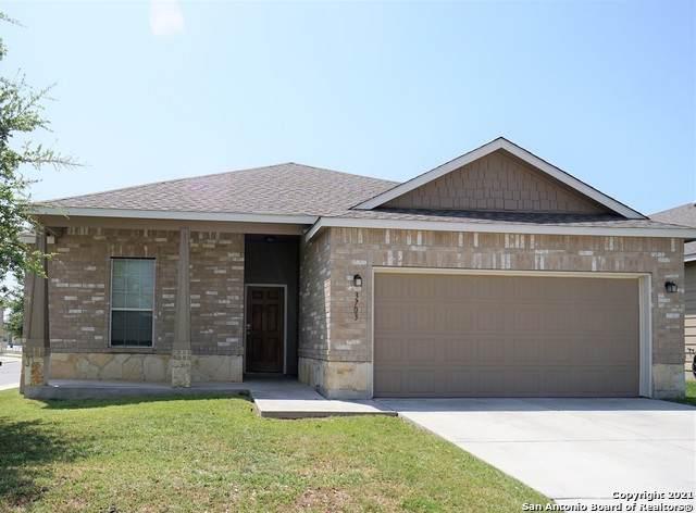 3703 Painted Track, Schertz, TX 78154 (MLS #1520156) :: BHGRE HomeCity San Antonio