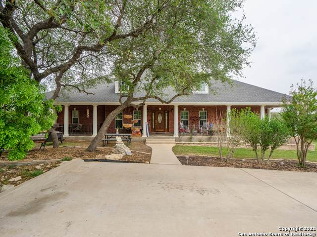 114 S Rolling View, San Antonio, TX 78253 (MLS #1520157) :: Carolina Garcia Real Estate Group