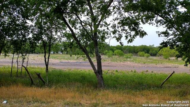 0 Ladd Rd, Atascosa, TX 78002 (MLS #1520160) :: The Gradiz Group