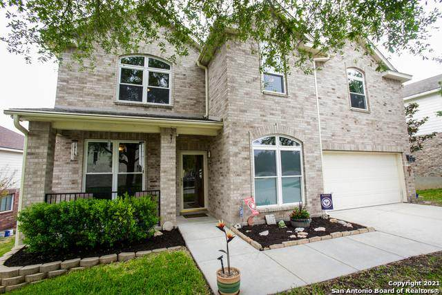 20719 Meandering Cir, San Antonio, TX 78258 (MLS #1520161) :: Vivid Realty
