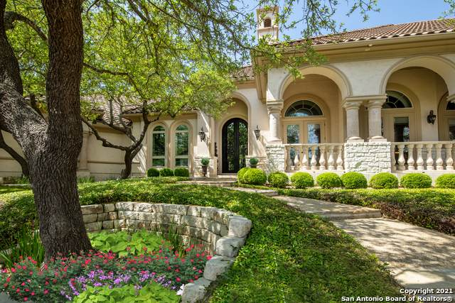23 Queens Hill, San Antonio, TX 78257 (MLS #1520164) :: The Lopez Group
