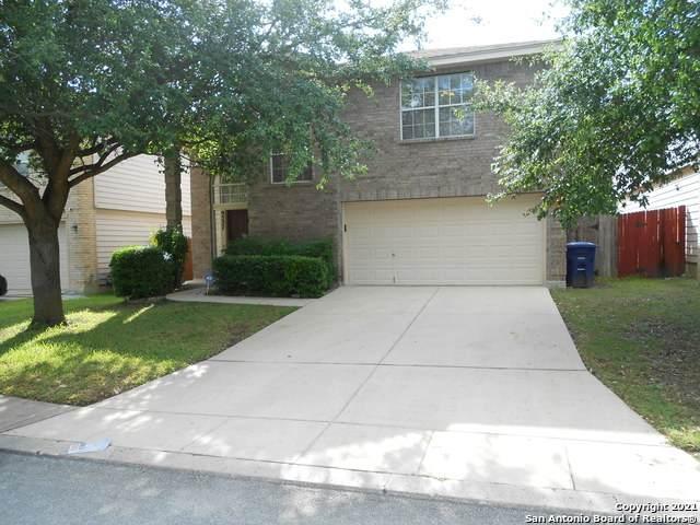 9527 Preakness Pass, San Antonio, TX 78254 (MLS #1520165) :: 2Halls Property Team | Berkshire Hathaway HomeServices PenFed Realty