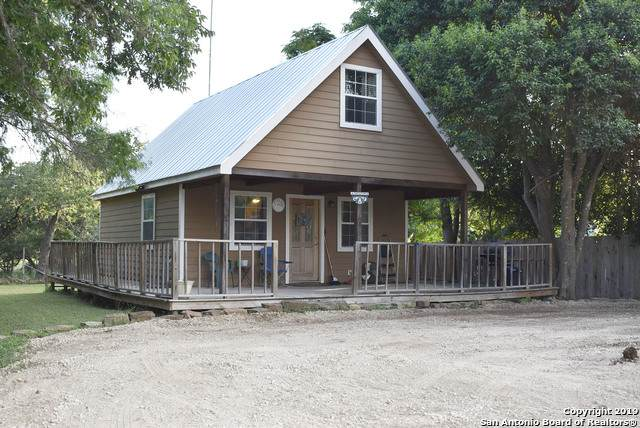 301 Madrona Ln, Bandera, TX 78003 (MLS #1520168) :: The Lopez Group