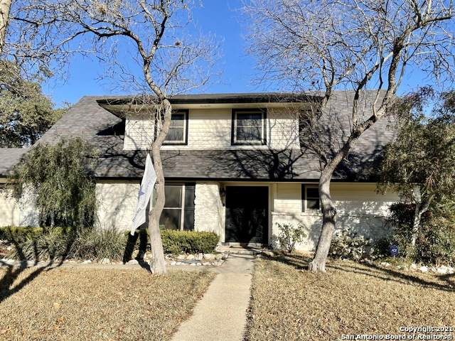 2039 Morning Dove St, San Antonio, TX 78232 (MLS #1520172) :: The Gradiz Group