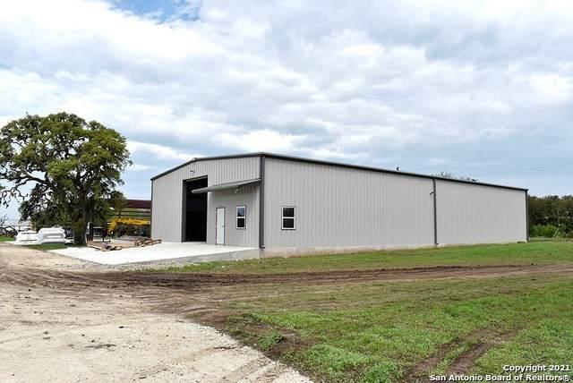 2000 Airport Loop, Kerrville, TX 78028 (MLS #1520173) :: The Castillo Group