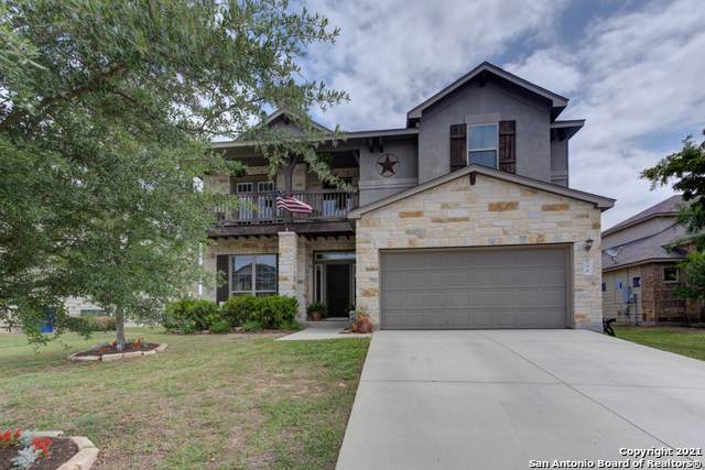 736 Great Cloud Dr, New Braunfels, TX 78130 (MLS #1520177) :: Tom White Group