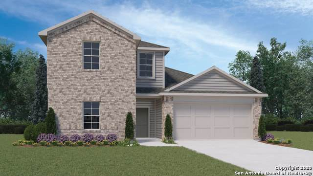 154 Solitude Drive, San Marcos, TX 78666 (MLS #1520179) :: The Glover Homes & Land Group