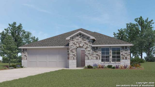 158 Solitude Drive, San Marcos, TX 78666 (MLS #1520180) :: The Glover Homes & Land Group